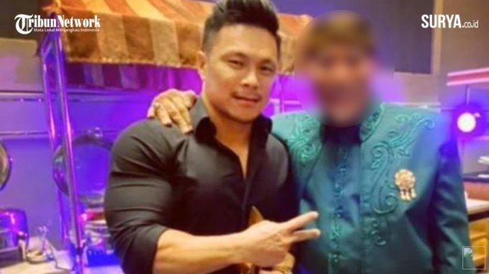 Populer Jadi Pelatih Ramah dan Baik, Eren Hanya Diam seusai Bunuh Seorang Member Gym
