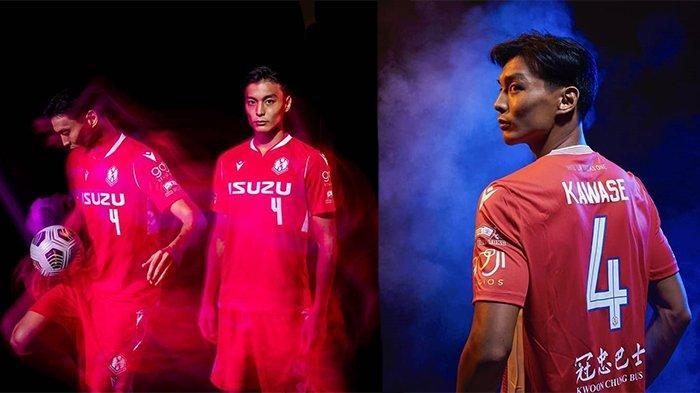 Pemain Incaran Persib Bandung asal Jepang Banyak Dilirik Kontestan Liga 1 Indonesia, Ini Peminatnya