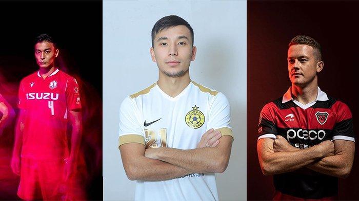 Tiga Kandidat Pengganti Omid Nazari di Persib Bandung, 2 Label Timnas Senior, 1 Label Timnas Junior