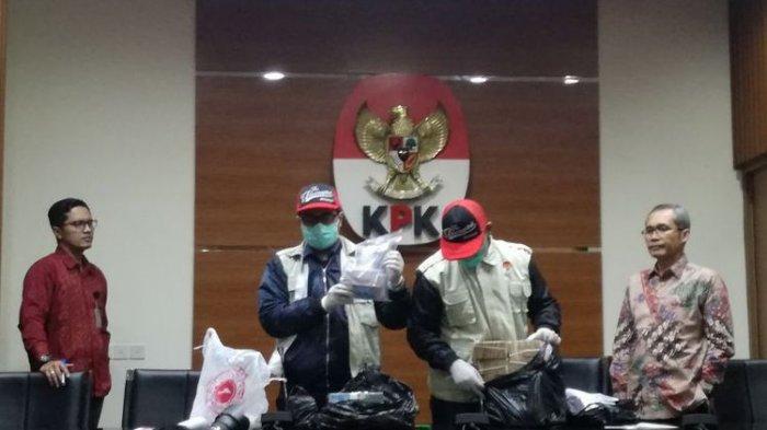 Kronologi OTT KPK Bupati Cirebon terkait Dugaan Kasus Jual Beli Jabatan