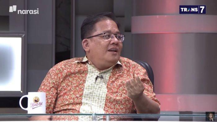 Kriminolog UI Ungkap Dugaan Alasan Yodi Prabowo Bunuh Diri Gunakan Pisau: Bukannya Tanpa Kelemahan