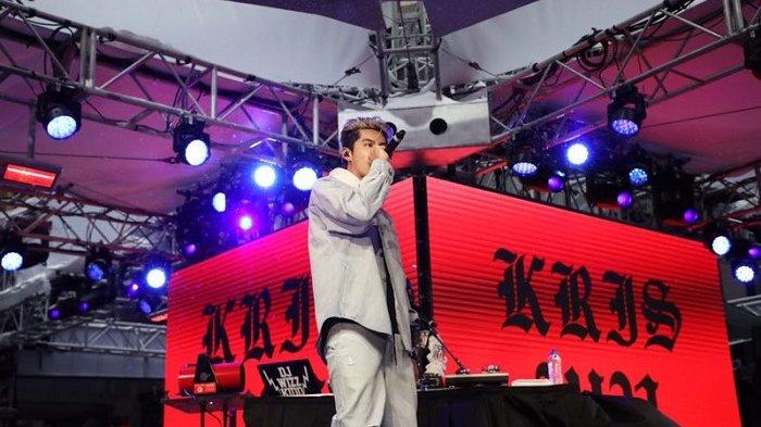 China Hapus Nama-nama Artis yang Terlibat Skandal dari Internet, Kris Wu hingga Zheng Shuang