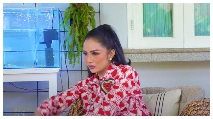 Krisdayanti bicara soal penilaiannya terhadap sosok Atta Halilintar, Jumat (12/3/2021).