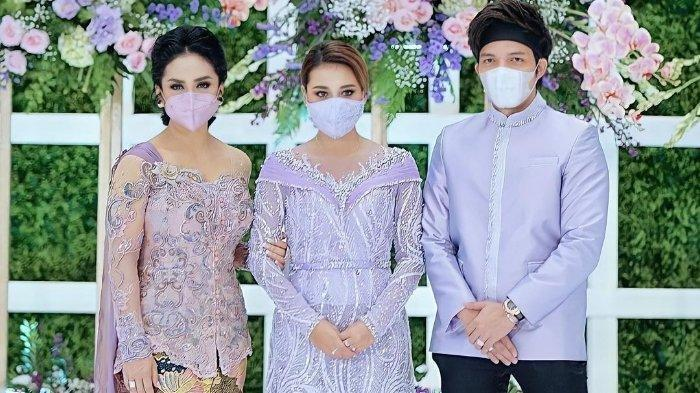 Soal Penyakit Kista Aurel Hermansyah, Krisdayanti Ungkap Pengalaman Masa Lalu: Dibawa ke Klinik