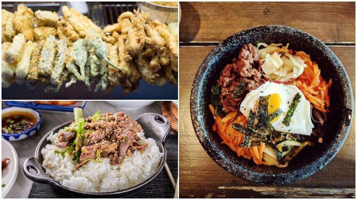 5 Makanan dengan Bentuk Terunik di Dunia | Orami