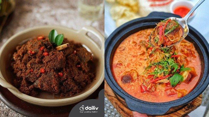 7 Makanan Khas yang Paling Dirindukan Orang Indonesia saat Lebaran Tiba