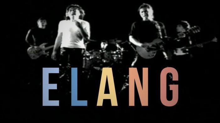 Kunci (Chord) Gitar dan Lirik Lagu 'Elang' Dewa 19, 'Aku Ingin Terbang Tinggi'