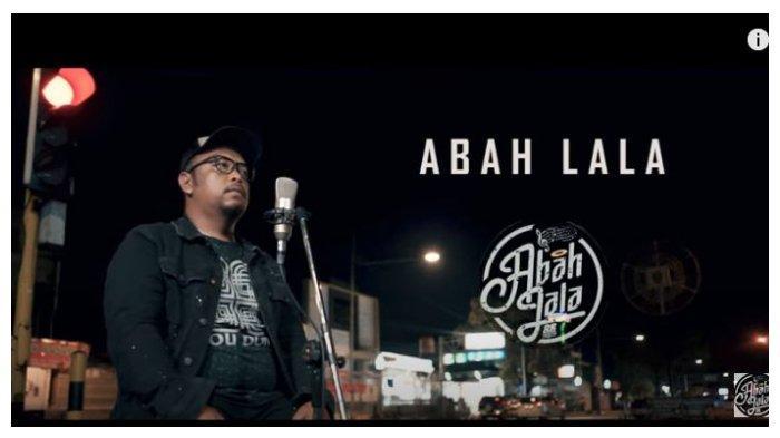 Kunci (Chord) Gitar dan Lirik Lagu Nyikso Rogo - Abah Lala, Tresno Iki Mung Siji Ora Ono Liane