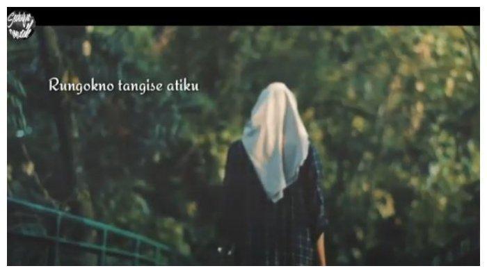 Kunci (Chord) Gitar dan Lirik Lagu Tangise Atiku oleh NDX AKA ft Dela Santika: Rungokno Jerite