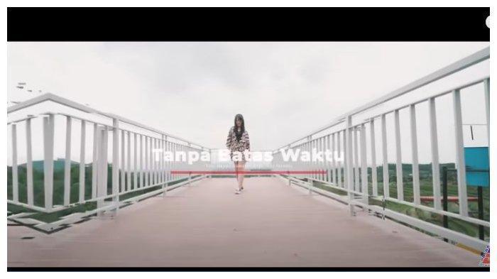 Kunci (Chord) Gitar dan Lirik Lagu Tanpa Batas Waktu - Happy Asmara: Aku Merindu, Ku Yakin Kau Tahu