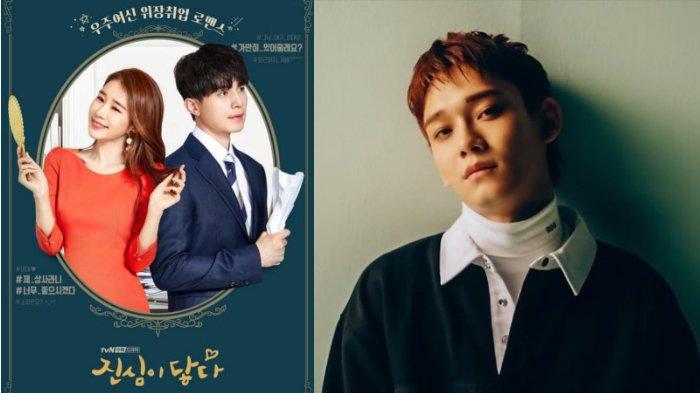 Kunci (Chord) Gitar, Lirik Lagu, Terjemahan 'Make It Count' - Chen EXO, OST 'Touch Your Heart'