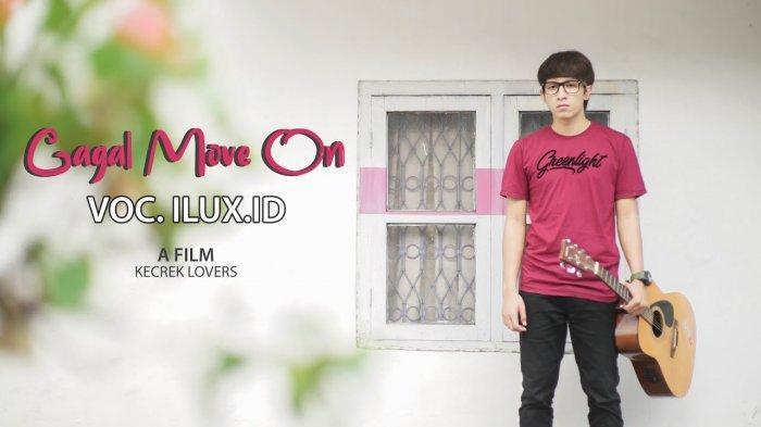 Chord Gitar dan Lirik Lagu 'Gagal Move On (Kangen Mantan)' - ILUX ID, 'Aku Mung Kangen Suaramu'