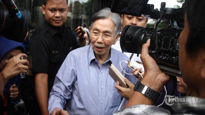 Kwik Kian Gie Prediksi Rupiah Melemah Terus dalam 5 Tahun Mendatang, Tak Peduli Siapa Presidennya
