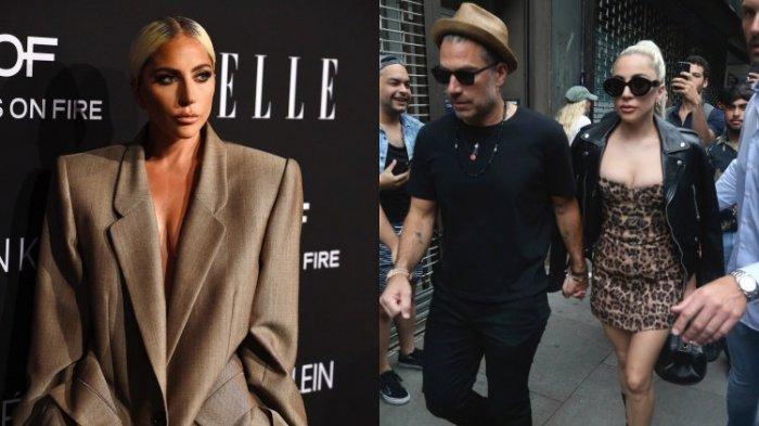 Lady Gaga Sebut Sudah Bertunangan dengan Kekasihnya, Christian Carino