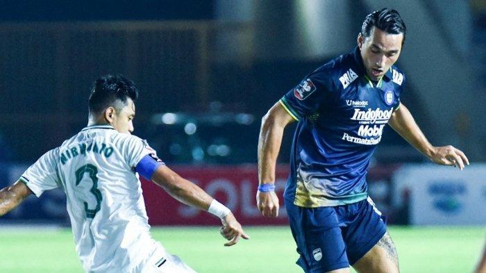 Lawan Persija di Final Piala Menpora 2021, Robert Alberts Justru Sebut Permainan Persib Kurang Bagus