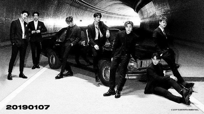 Lirik Lagu iKON - I'm OK dengan Terjemahannya, Ceritakan Kisah setelah Putus dari Pacar
