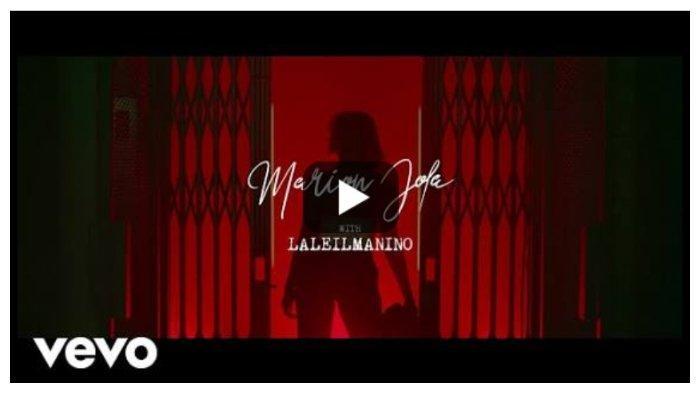 Kunci (Chord) Gitar dan Lirik Lagu Rayu - Marion Jola, Bukan Hatiku Tak Cinta Kamu