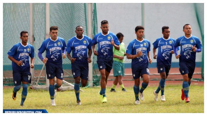 Live Streaming Persib Bandung Vs Selangor FA di Asia Challenge Cup 2020, Pukul 19.20 WIB