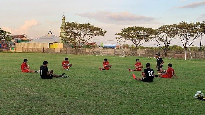 Jelang Liga 1 2021, Latihan PSM Makassar Hanya Diikuti 7 Pemain Saja, Ini Penjelasan Milomir Seslija