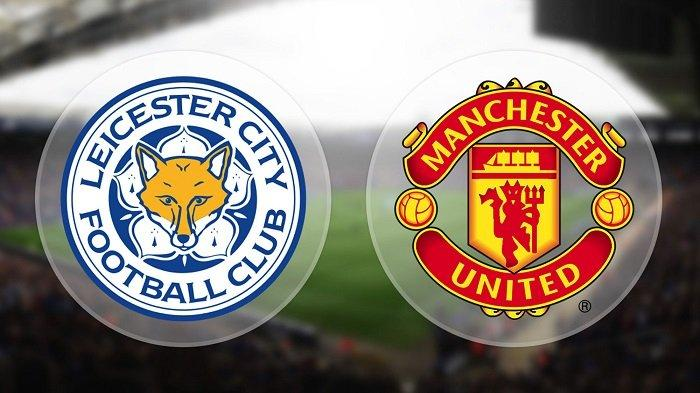 Link Live Streaming Liga Inggris Leicester City Vs Manchester United Pukul 21.05 WIB via MAXStream