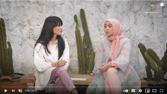 Lesti Kejora Tetap Ingin Diantar Ayah meski Nanti Sudah Menikah, Singgung Reaksi Rizky Billar