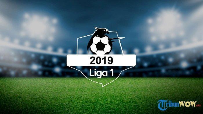 Jadwal Liga 1 2019 Pekan ke-25: Big Match Persib Bandung Vs Persija Jakarta Tersaji di Hari Ketiga