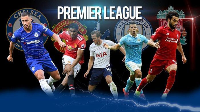 Live Streaming Liga Inggris Manchester City Vs Liverpool, Pukul 03.00 WIB