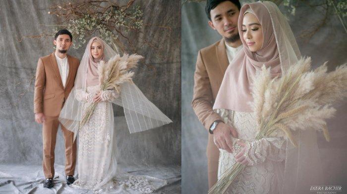 Jelang Pernikahan, Potret Prewedding Lindswell Kwok dan Achmad Hulaefi Beredar, Lihat Foto-fotonya!