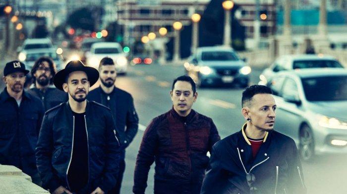 Kunci (Chord) Gitar dan Lirik Lagu 'Waiting For The End' dari Linkin Park