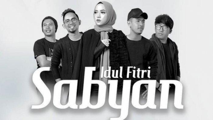 Idul Fitri - Sabyan Gambus