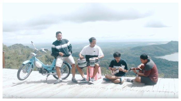 Lirik dan Chord Gitar Lagu Ora Masalah - GuyonWaton: Kowe Pernah Ono Ning Atiku