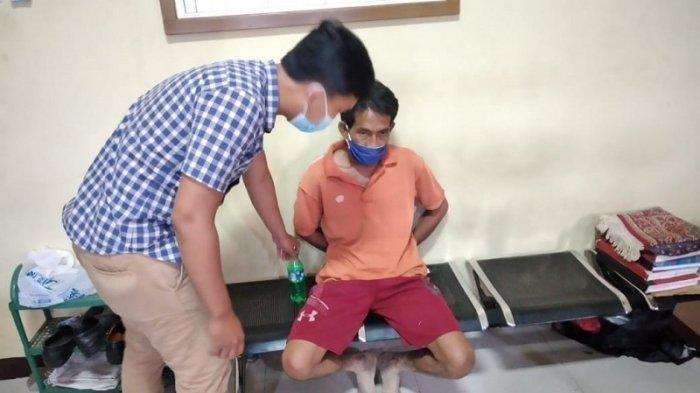 Kades Bongkar Ibadah Ala Aliran Hakekok di Pandeglang: Bulan Ramadan Hanya 7 Hari Puasa