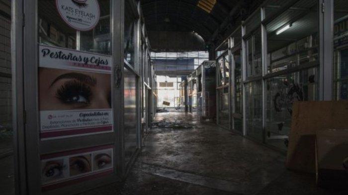 Listrik Padam di Sebagian Besar Wilayahnya, Pemerintah Venezuela Umumkan Libur Nasional