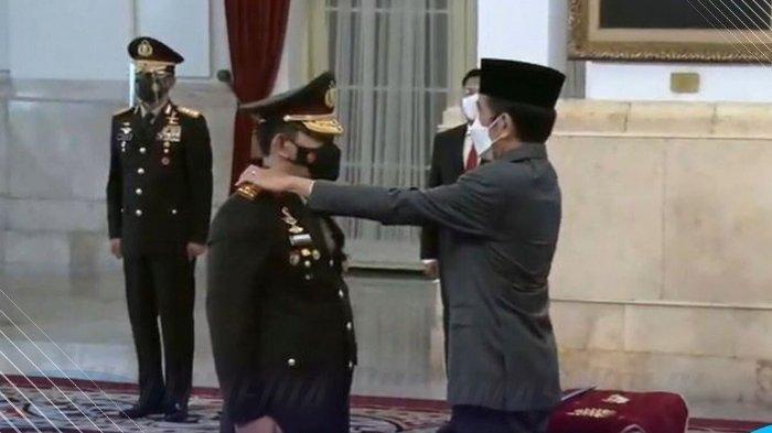 Rekam Jejak Kapolri Listyo Sigit, Jadi Kapolres Solo 2011, Ajudan Jokowi hingga Tangani Kasus Besar