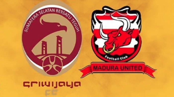 Link Live Streaming Piala Indonesia: Sriwijaya FC Vs Madura United