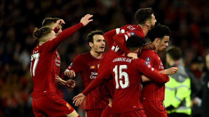 Jadwal Liga Inggris Pekan 23: Watford Vs Tottenham Hotspur, Big Match Liverpool Vs Manchester United