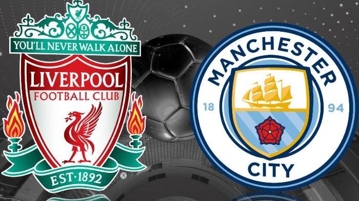 Live RCTI Liverpool Vs Manchester City Pukul 22.30 WIB, Berikut Prediksi Susunan Pemain Kedua Tim