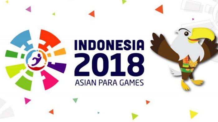 Update Asian Para Games 2018, Indonesia Raih Emas Ketiga dan Tempati Posisi ke-5 Klasemen Sementara