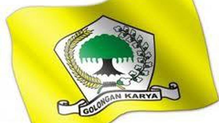 Beredar Video Sejumlah Caleg Golkar Deklarasi Dukung Prabowo-Sandiaga