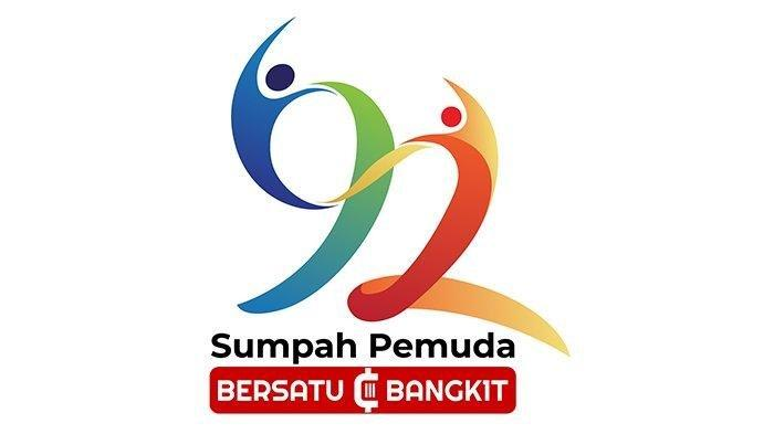 Logo Hari Sumpah Pemuda ke-92 Tahun 2020