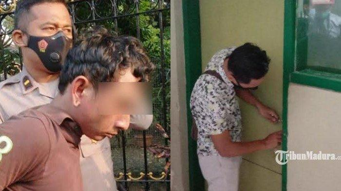 Datangi Mantan Suami, Wanita di Malang Ditikam Eks Suaminya seusai Berusaha Mau Ambil Anaknya