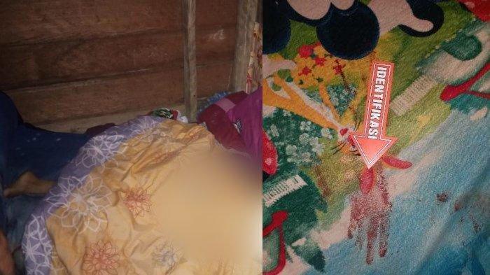 Begini Kondisi Jasad PSK saat Ditemukan Tewas di Kamar, Dibunuh karena Menolak Berhubungan
