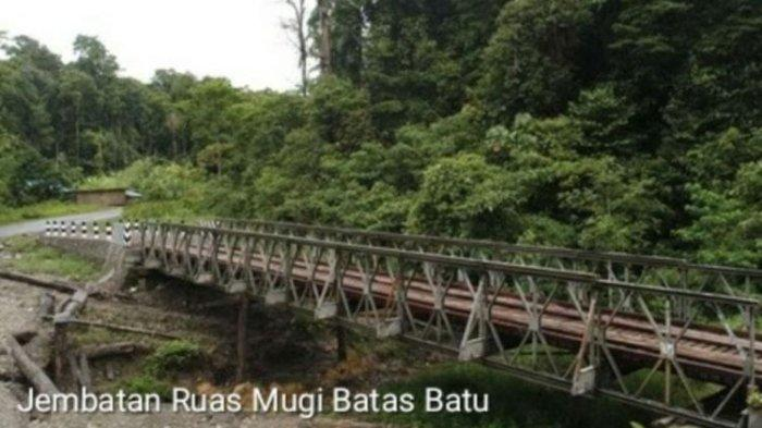 Pastikan Pembangunan di Papua Terus Berlanjut, Jokowi: Kami Tidak akan Pernah Takut