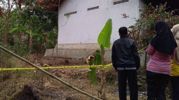 Pembunuh 4 Kerangka Tubuh yang Terkubur di Lahan Bekas Kandang Ditangkap, Ternyata Satu keluarga