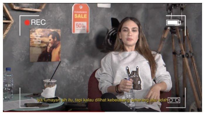 Kenang Memori Kelam soal Skandal Video Asusila dengan Ariel Noah, Luna Maya: Rasanya Mau Mati