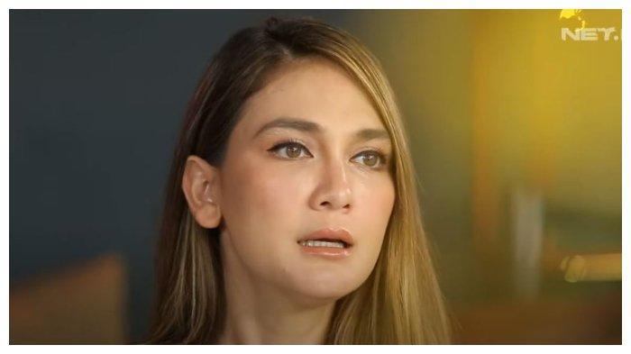 Luna Maya mengakui bahwa dirinya sempat enggan membuka hati lagi untuk laki-laki, Selasa (1/8/2020).