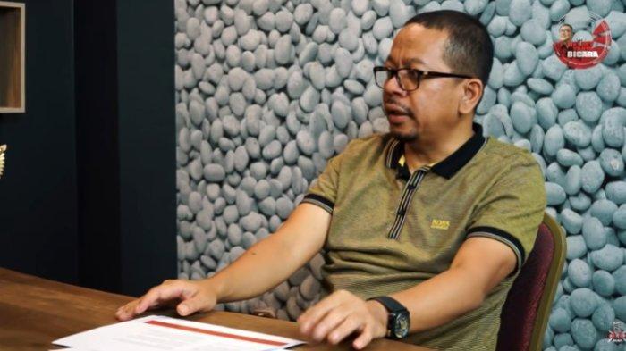 Sosok M Qodari yang Dukung Wacana Presiden 3 Periode, Disamakan Refly Harun dengan Arief Poyuono