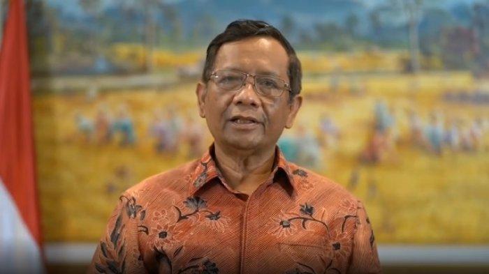 Mahfud MD Ungkap Alasan Pemerintah Tak Bisa Larang KLB Deliserdang, Contohkan Era SBY dan Megawati