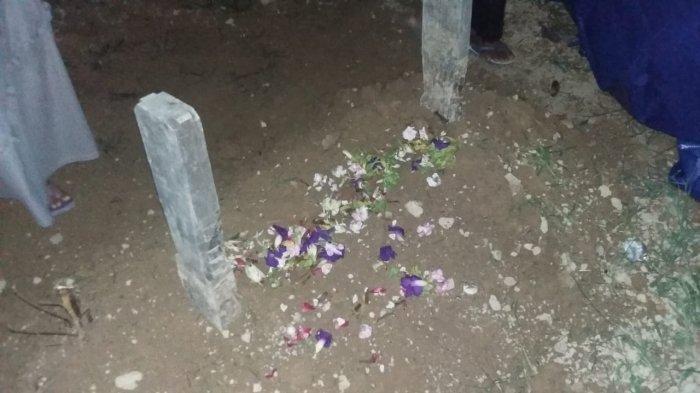 Makam Sesepuh Desa di Jambi Dibongkar dan Diisi Benda Asing, Pelaku Diduga sang Murid demi Pesugihan