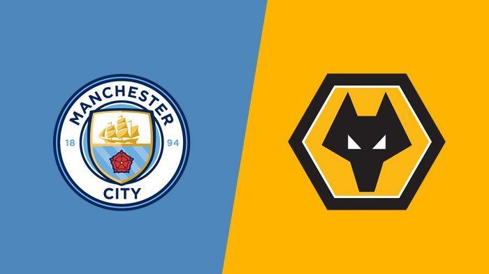 Link Live Streaming Liga Inggris Manchester City Vs Wolves Pukul 03.00 WIB via MAXStream